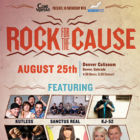 Rock for the Cause