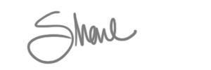 Shane-Signature