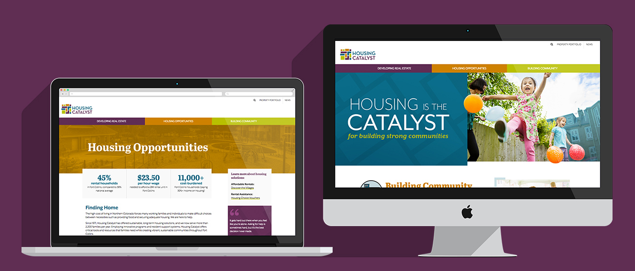 Housing Catalyst